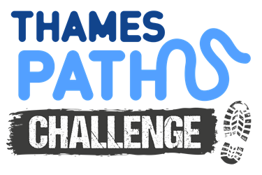 thames path challenge Ultra series logo