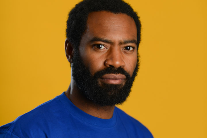 Mind ambassador Nicholas Pinnock was also involved in the project.