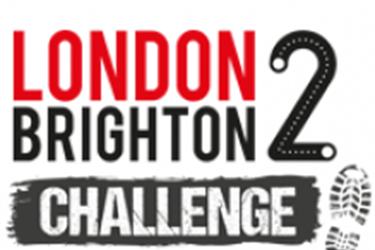 UItra Challenge London to Brighton Logo